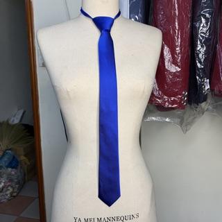 Cà vạt nam công sở – cà vạt nam thắt sẵn công chức