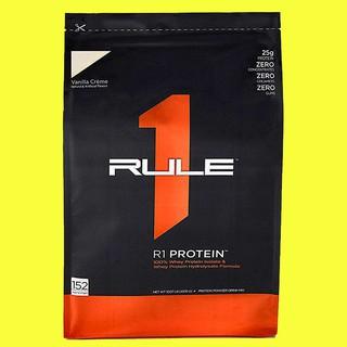 Whey Protein Isolate Rule 1 – Sữa Tăng Cơ Rule 1 Chính Hãng
