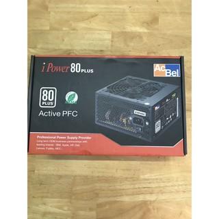 nguồn máy tính Acbel 550W I-power G550 80plus