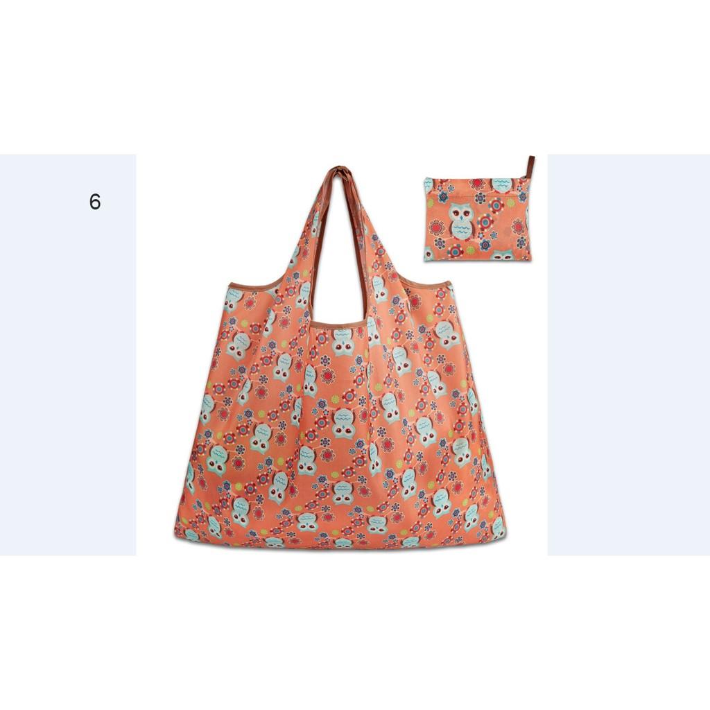 Túi mua đồ , gấp được , tiện lợi , có thể mang đi