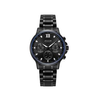 Đồng hồ nam JAH-113 Julius Home Hàn Quốc dây thép ( 4 màu )