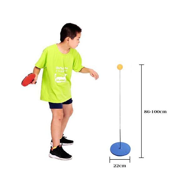 Đồ chơi bóng bàn cho bé, tập phản xạ tốt