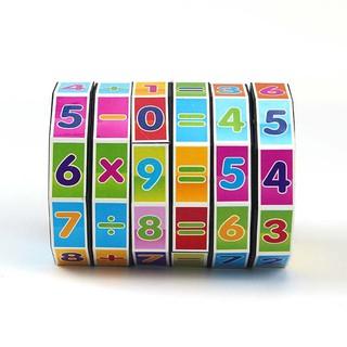 Đồ chơi toán học Rubik thông minh