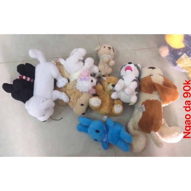 combo gấu của ngao da- diem kieu - 2956288 , 1219952908 , 322_1219952908 , 245000 , combo-gau-cua-ngao-da-diem-kieu-322_1219952908 , shopee.vn , combo gấu của ngao da- diem kieu