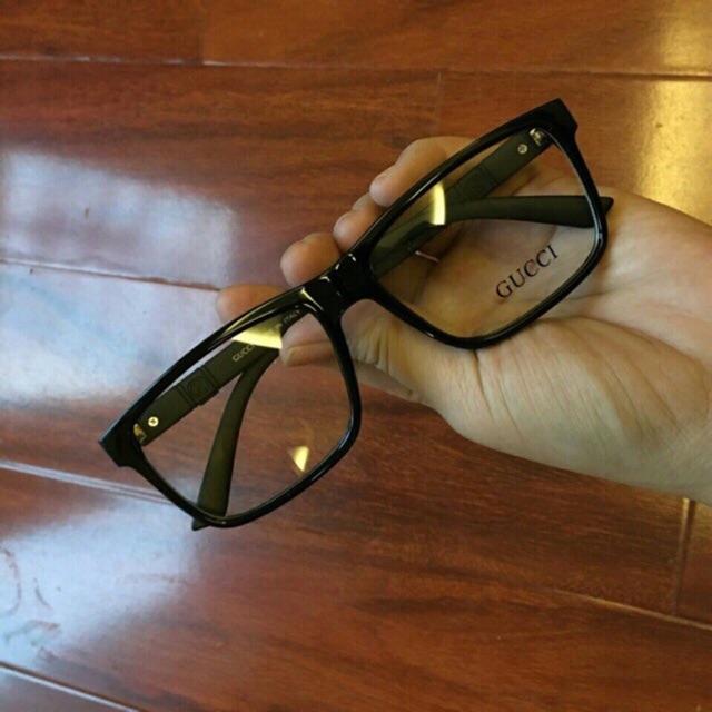 COMBO Kính Gucci Nam Nữ + Hộp Đựng