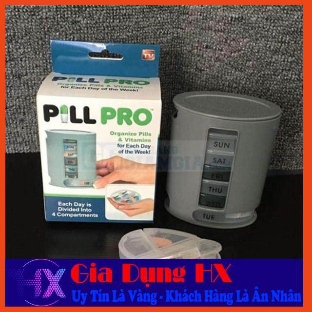 [GIẢM SỐC] Hộp chia thuốc 7 ngày thông minh Pill pro   Toàn Quốc - 14684293 , 2164592654 , 322_2164592654 , 66240 , GIAM-SOC-Hop-chia-thuoc-7-ngay-thong-minh-Pill-pro-Toan-Quoc-322_2164592654 , shopee.vn , [GIẢM SỐC] Hộp chia thuốc 7 ngày thông minh Pill pro   Toàn Quốc