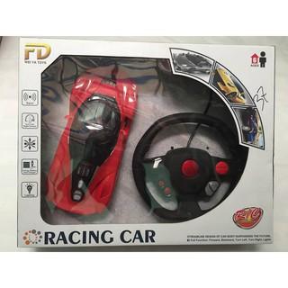 Xe Đua Red Car điều khiển từ xa 4 chiều ( Giá tốt nhất )