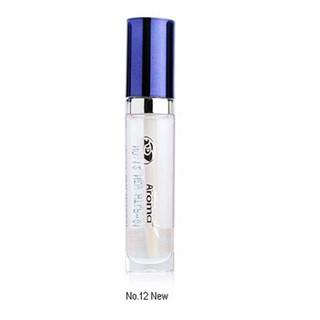 Son bóng dưỡng môi Aroma Hi-Tech Lip Polish No.12 Hàn Quốc 6g (Không màu) - Hàng chính hãng thumbnail