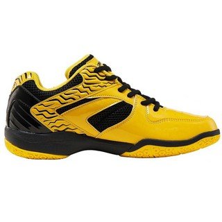 Giày Cầu lông KawasakiK076 màu vàng thumbnail