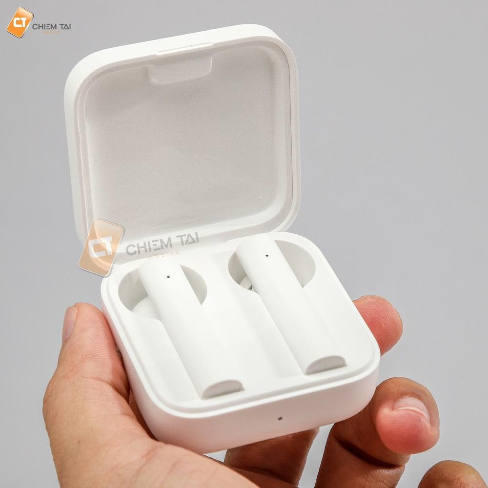 [Mã 267ELSALE hoàn 7% đơn 300K] Tai nghe Bluetooth True Wireless Xiaomi Air 2SE