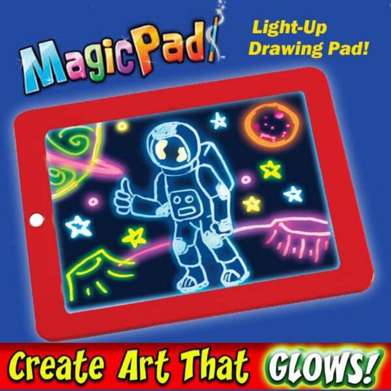 Bảng vẽ 3D Magic cho bé,,,
