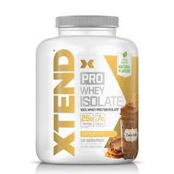 Sữa tăng cơ Scivation Xtend Pro (5 Lbs), hổ trợ cho người tập gym