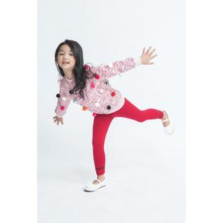 IVY moda quần bé gái MS 22G0169
