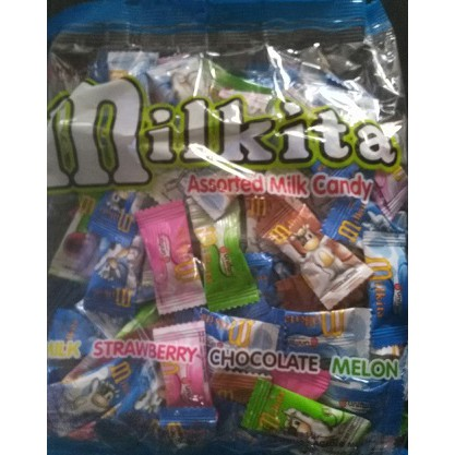 Kẹo Sữa Milkita hỗn hợp gói 350g - 9925948 , 787097305 , 322_787097305 , 52000 , Keo-Sua-Milkita-hon-hop-goi-350g-322_787097305 , shopee.vn , Kẹo Sữa Milkita hỗn hợp gói 350g