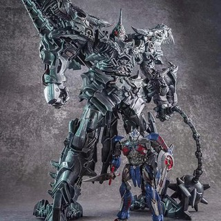 [Xả hàng tăng doanh số,hàng có sẵn] Mô hình Legendary Warrior Grimlock M06 Wei Jiang Dinobot Transformers Oversize
