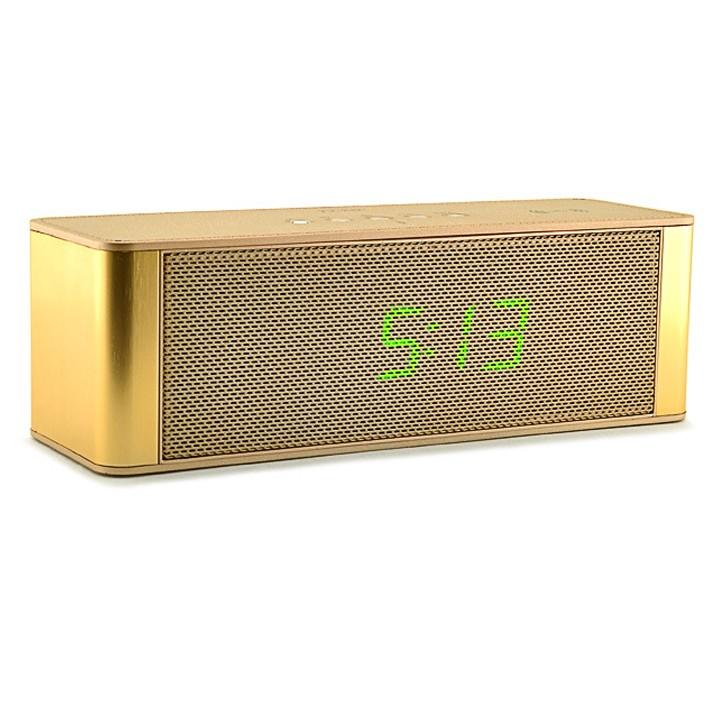 Loa Bluetooth đa năng JY 28C (Màu Vàng)