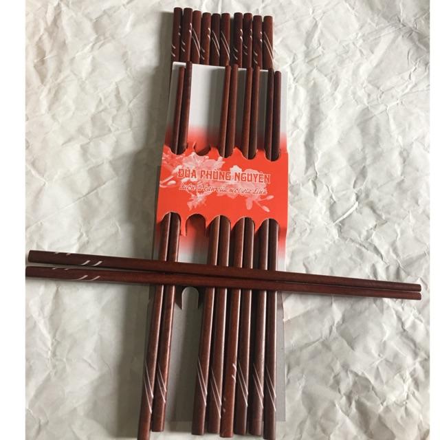 Đũa gỗ Trắc Việt nam tự nhiên an toàn cho sức khỏe. - 2512187 , 1263218411 , 322_1263218411 , 68000 , Dua-go-Trac-Viet-nam-tu-nhien-an-toan-cho-suc-khoe.-322_1263218411 , shopee.vn , Đũa gỗ Trắc Việt nam tự nhiên an toàn cho sức khỏe.