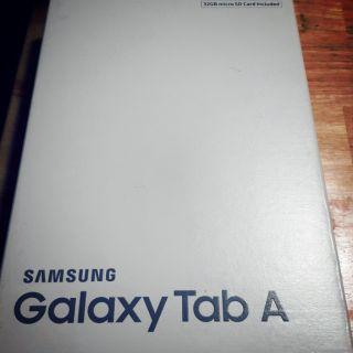 Samsung Galazy Tab A