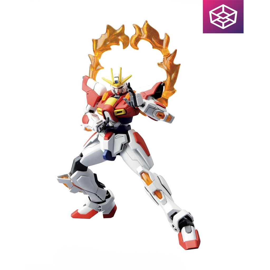 Mô Hình Lắp Ráp Bandai HG 018 Build Fighters Build Burning Gundam - 2908986 , 970408759 , 322_970408759 , 649000 , Mo-Hinh-Lap-Rap-Bandai-HG-018-Build-Fighters-Build-Burning-Gundam-322_970408759 , shopee.vn , Mô Hình Lắp Ráp Bandai HG 018 Build Fighters Build Burning Gundam