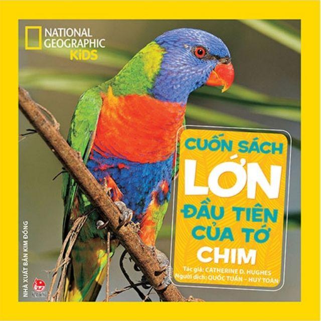 Cuốn sách lớn đầu tiên của tớ - chim - 9985886 , 776348431 , 322_776348431 , 120000 , Cuon-sach-lon-dau-tien-cua-to-chim-322_776348431 , shopee.vn , Cuốn sách lớn đầu tiên của tớ - chim