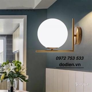 Đèn tường hiện đại đèn gắn tường phòng ngủ phòng khách đèn tường salon