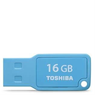 Usb Toshiba Mikawa 16Gb Mini