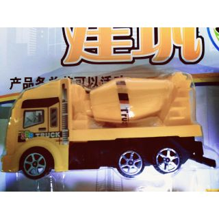 Combo 12 xe công trường loại lớn