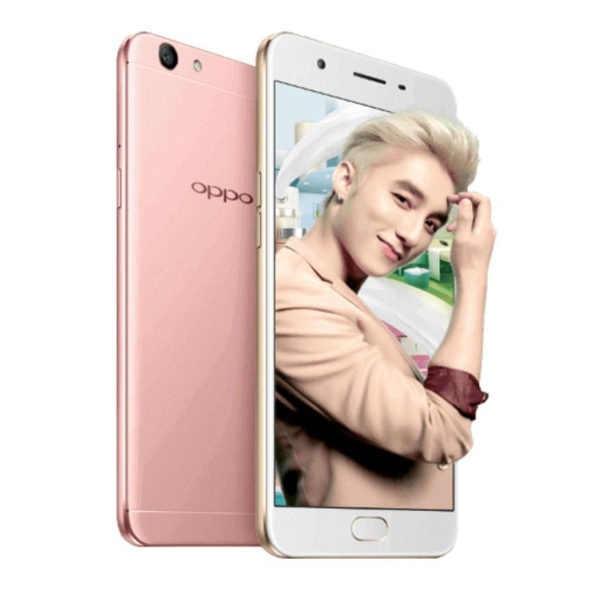 Điện thoại OPPO F1s 2017 64GB Ram 3GB - Hàng nhập khẩu