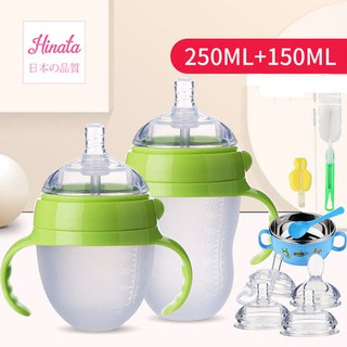 """Bình sữa Silicon Nhật Bản – Hinata Komori BS07 giá chỉ còn <strong class=""""price"""">32.500.000.000đ</strong>"""