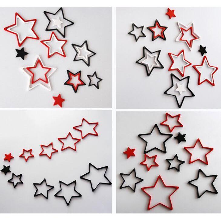 Combo 10 hình ngôi sao gỗ 3D trang trí kệ treo tường ấn tượng - 3476812 , 1237699608 , 322_1237699608 , 160000 , Combo-10-hinh-ngoi-sao-go-3D-trang-tri-ke-treo-tuong-an-tuong-322_1237699608 , shopee.vn , Combo 10 hình ngôi sao gỗ 3D trang trí kệ treo tường ấn tượng
