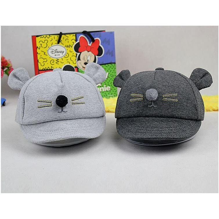 mũ râu mèo