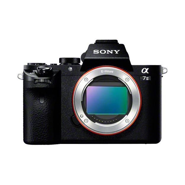 Máy ảnh Sony A7 Mark II (Body) - Mới 100%-Chính hãng - 15335909 , 1008769285 , 322_1008769285 , 29490000 , May-anh-Sony-A7-Mark-II-Body-Moi-100Phan-Tram-Chinh-hang-322_1008769285 , shopee.vn , Máy ảnh Sony A7 Mark II (Body) - Mới 100%-Chính hãng