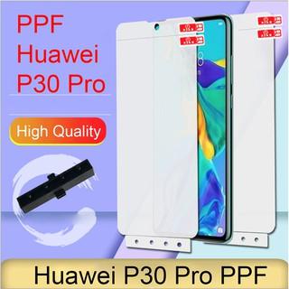 Dán dẻo Huawei P30 Pro PPF chống trầy Mosbo