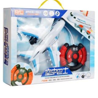i_ Remote control aircraft