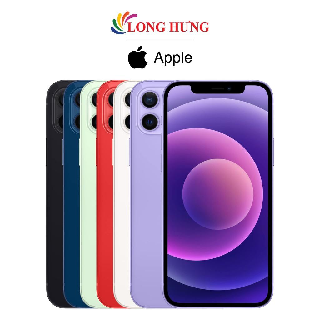 Điện thoại Apple iPhone 12 64GB (VN/A) - Hàng chính hãng