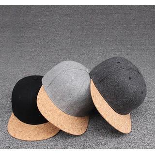 Mũ nón snapback hip hop FITTOP NON-108
