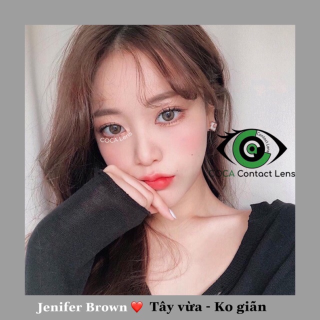 Lens Korea JENIFER