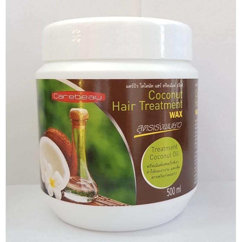 Ủ tóc dừa non Carebeau 500ml