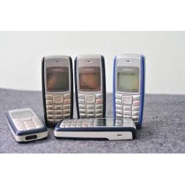 Điện thoai Nokia 1110i zin chính hãng huyền thoại siêu bền(hàng cũ)-bảo hành 6 tháng - 2746072 , 263357181 , 322_263357181 , 250000 , Dien-thoai-Nokia-1110i-zin-chinh-hang-huyen-thoai-sieu-benhang-cu-bao-hanh-6-thang-322_263357181 , shopee.vn , Điện thoai Nokia 1110i zin chính hãng huyền thoại siêu bền(hàng cũ)-bảo hành 6 tháng