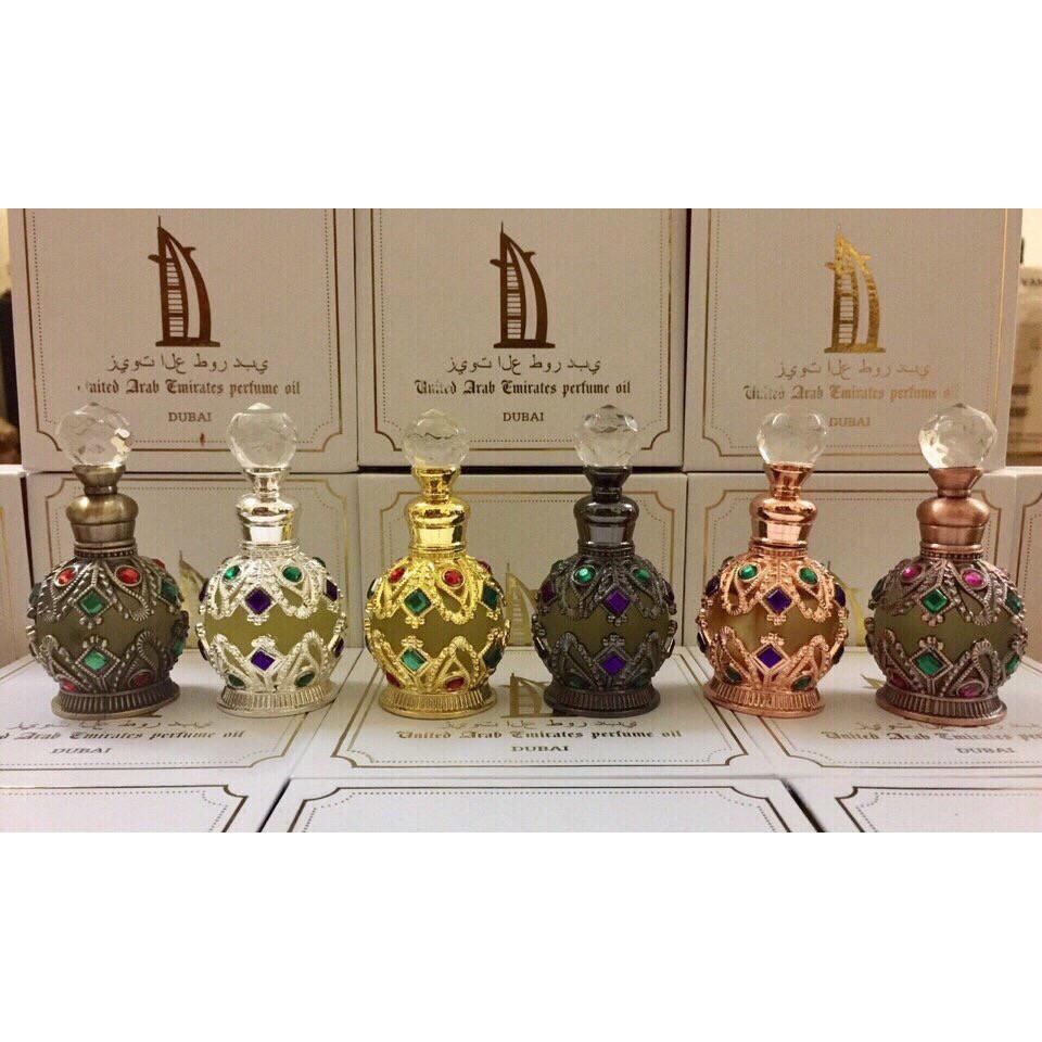 Tinh dầu nước hoa Dubai - 2884535 , 725504964 , 322_725504964 , 350000 , Tinh-dau-nuoc-hoa-Dubai-322_725504964 , shopee.vn , Tinh dầu nước hoa Dubai