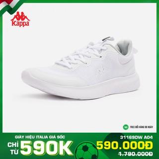 Kappa giày thể thao unisex 3116Z1W 001 thumbnail