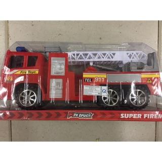 Xe cứu hỏa trớn 40-14cm