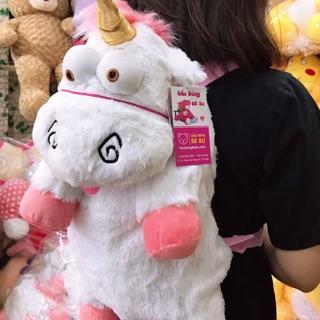 Gấu bông Unicorn trong Minion 60cm