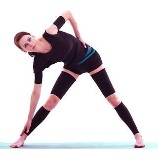 Combo 3 đôi gen giảm béo bắp tay, chân, đùi