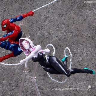 Mô hình Yamaguchi Spider Gwen