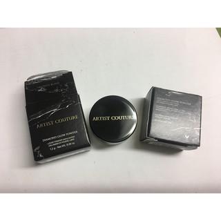 Phấn bột bắt sáng Highlight Diamond Glow Powder của Artist Couture - Màu Coco Bling Minisize 1.2g thumbnail