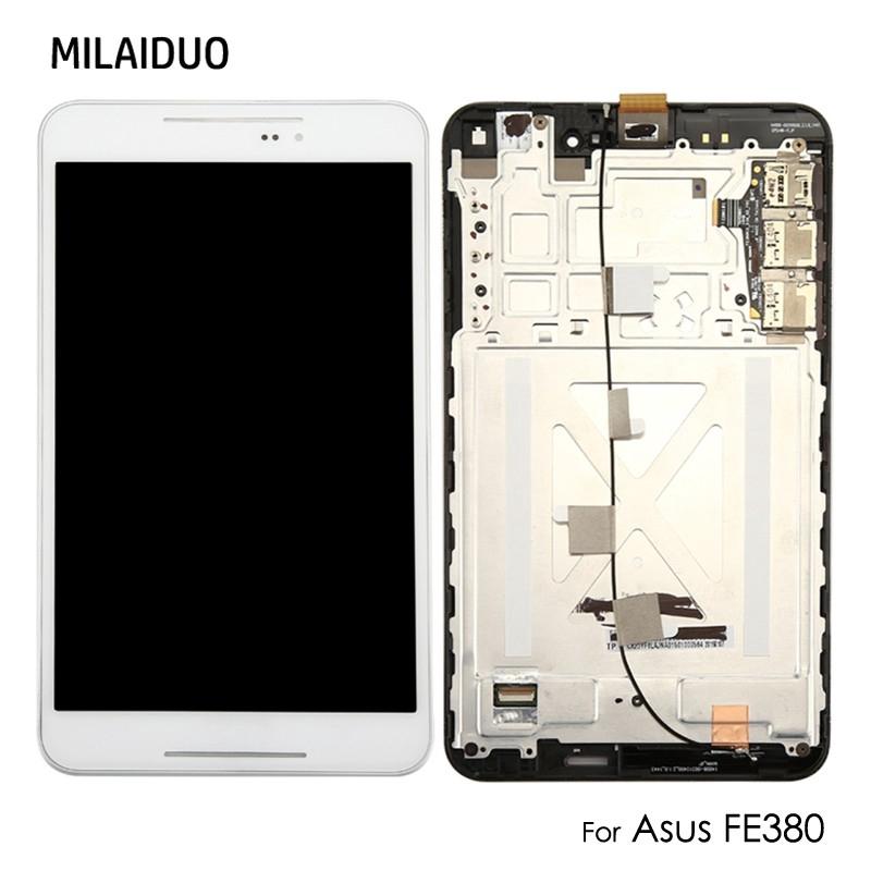 Màn hình cảm ứng thay thế chuyên dụng cho Asus Fonepad 8 FE380 FE380CG FE380CXG