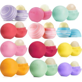 Son trứng dưỡng môi EOS 7g Hàng Mỹ thumbnail