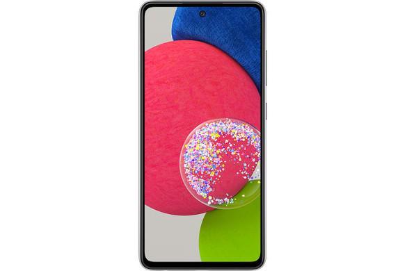Hình ảnh [Mã ELSAMHOT giảm 5% đơn 3TR] Điện thoại Samsung Galaxy A52s 5G (8GB/256GB)-5