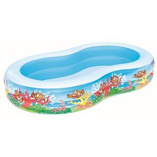 Bể bơi bơm hơi Bestway 54118